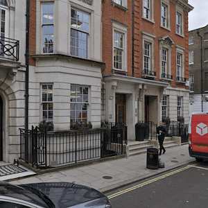 The London Spine Clinic